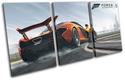 Forza 5 Gaming - 13-1752(00B)-TR21-LO